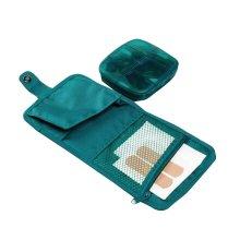 One Set of Portable Medicine Box and Bag Outdoor Medical Bag