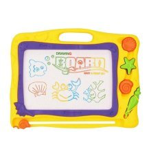 ABS Kids Painting/Drawing/Writing Magnetic Board Pad