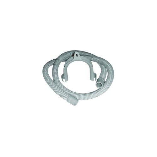 Washing Machine & Dishwasher Drain Hose Fits Hotpoint 19mm and 22mm