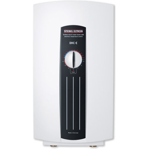 Stiebel Eltron DHC-E 8/10 Set (Single Phase) Compact Instantaneous Water Heater