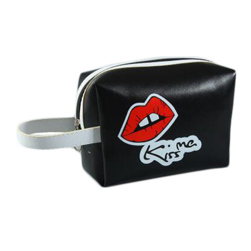 Fashionable Cosmetic Bag Makeup Bag Waterproof Cosmetic Bag Makeup Pouches, T
