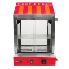 KuKoo Commercial Hot Dog Steamer