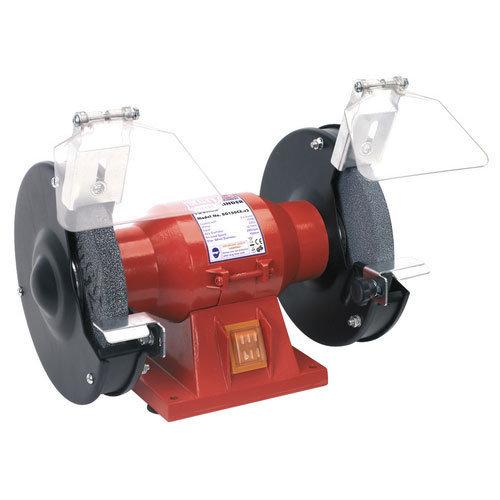 Sealey BG150CX Workshop Bench Grinder 150mm 150 Watt Twin Wheel 240 Volt