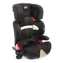 Chicco Oasys 2-3 Fixplus Car Seat - Black