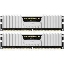 Corsair Vengeance LPX 32Gb (2x16Gb) DDR4 3000MHz Kit - White