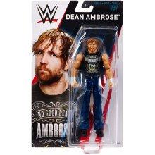 WWE Basic - Series 87 - Dean Ambrose Figure