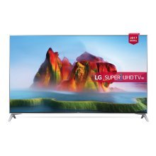 LG 55SJ800V 55 Inch SMART 4K Super UHD HDR LED TV Freeview Play USB Record