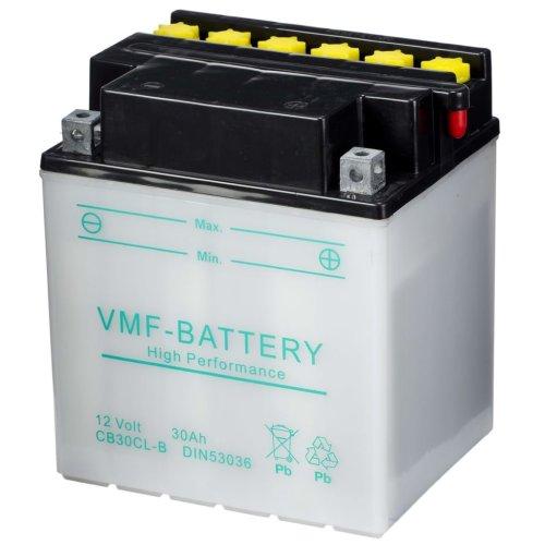 VMF Powersport Battery 12 V 30 Ah CB30CL-B