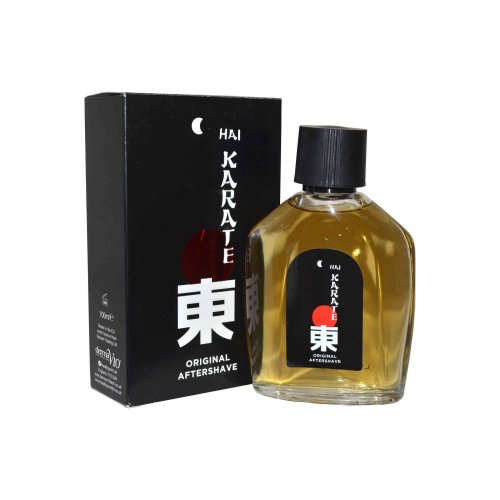 Hai Karate After Shave Lotion 100ml