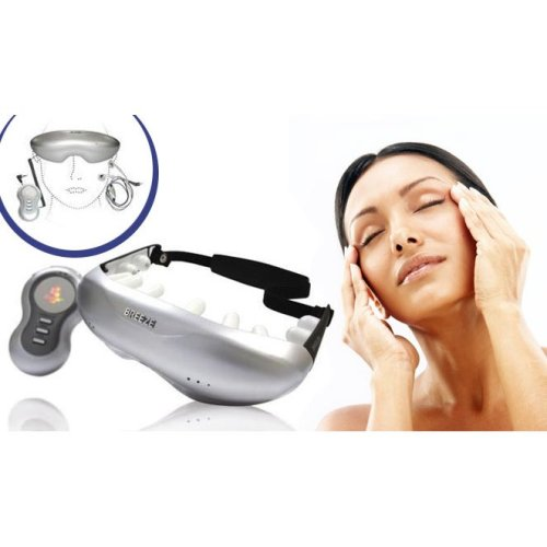 Zain Eye & Head Massager | Eye Massager Mask