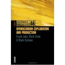 HYDROCARBON EXPLORATION AND PRODUCTION (DEVELOPMENTS IN PETROLEUM SCIENCE SERIES) VOLUME 46