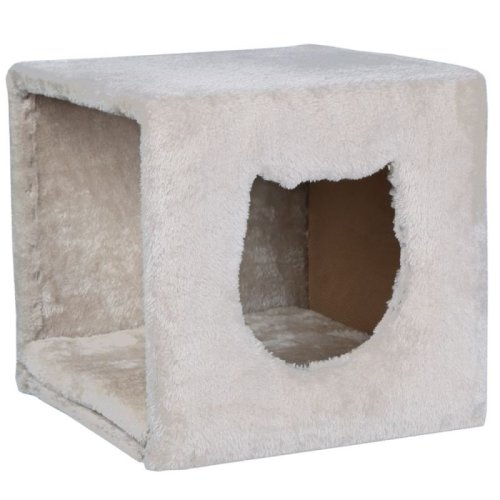 Cat Den for Shelving Units Cave House Bed Washable Plush