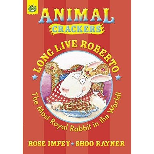 Long Live Roberto (Animal Crackers)