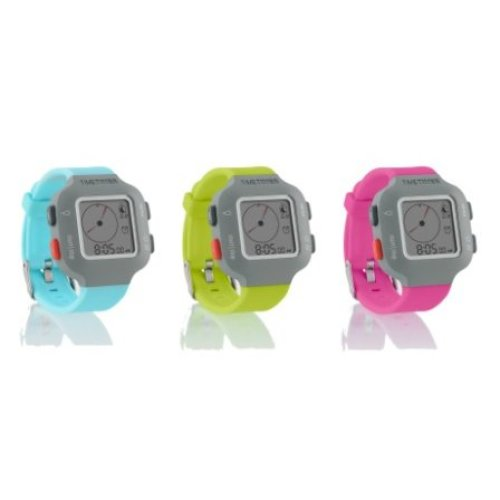 Childrens Time Timer Watch Plus - Various Colours