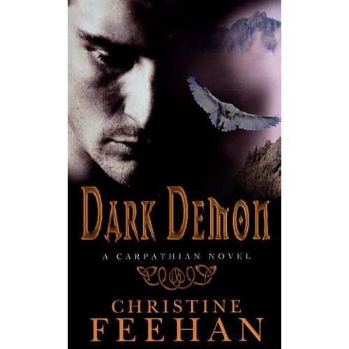 Dark Demon: Number 16 in series ('Dark' Carpathian)