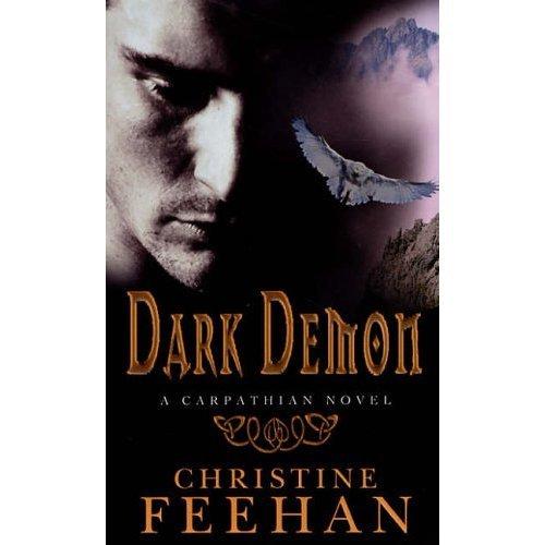 Dark Demon: Number 16 in series ('Dark' Carpathian)