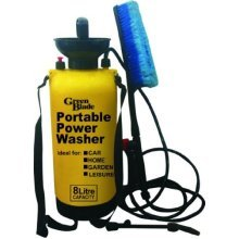 Portable Power Washer 8 Litre -