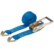 Ratchet Tie Down Strap 50mm 2500KG