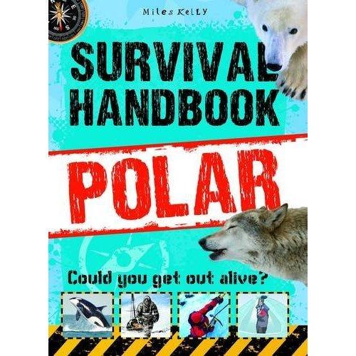 Polar Survival Handbook