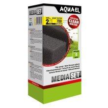 Aquael ASAP 700 Replacement Sponge Standard x2