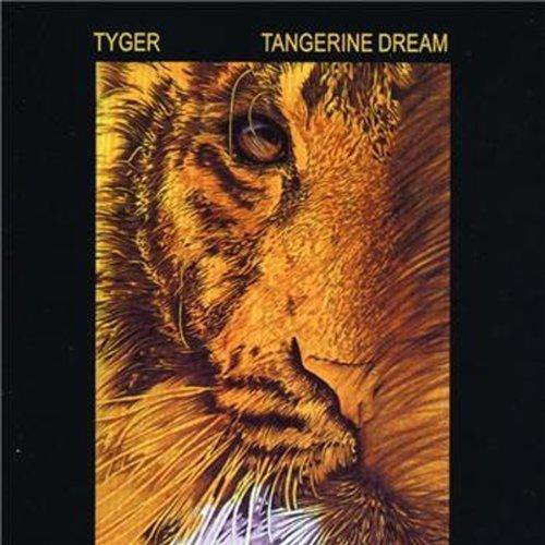Tangerine Dream - Tyger [CD]