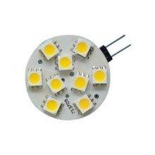 Natural White G4 2.5w LED Light Bulb -  olpro led bulb natural white 25