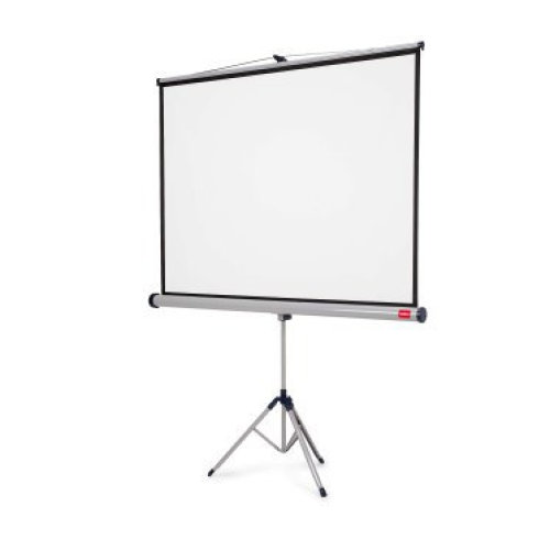 Nobo 16:10 Tripod Projection Screen 1500x1000mm