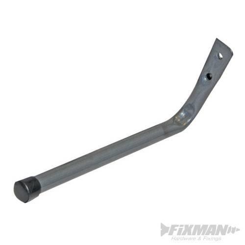 Fixman 180mm Storage Arm - H 604541 -  arm storage fixman 180mm h 604541