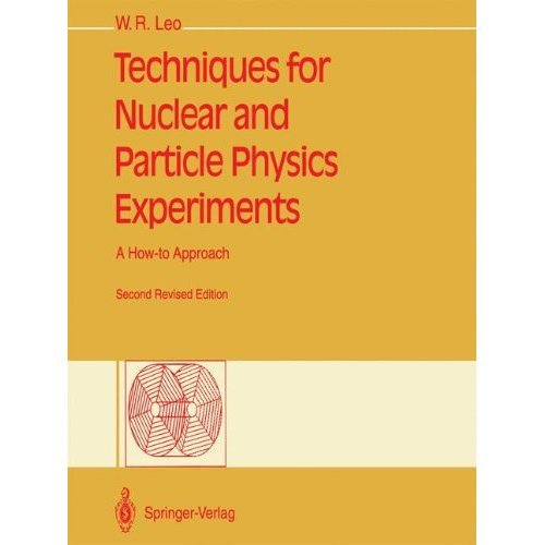 Techniques for Nuclear and Particle Physics Experiments: A How-to Approach