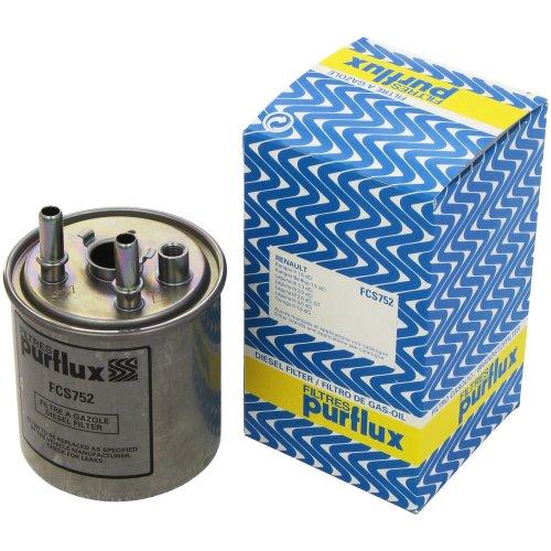 PURFLU FCS752 Fuel Injectors