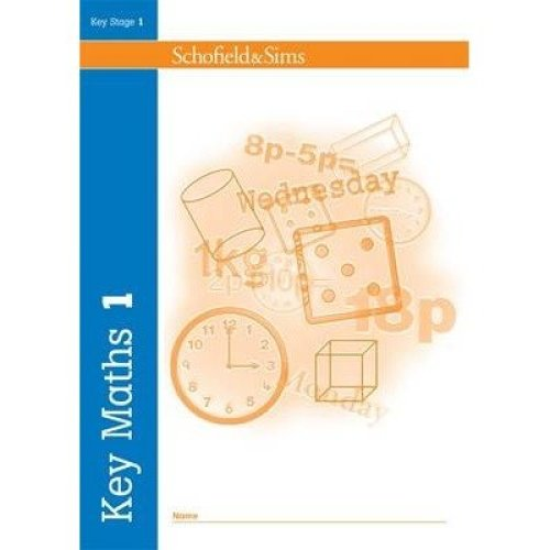 Key Maths 1