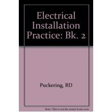 Electrical Installation Practice: Bk. 2