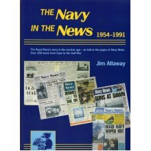The Navy in the News, 1954-91