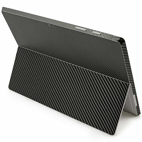 Herngee Surface Carbon Fiber Protective Decal Skin for Microsoft Surface Pro 4