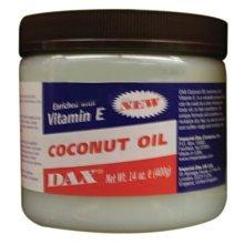 Dax Coconut Oil, 14 Ounce