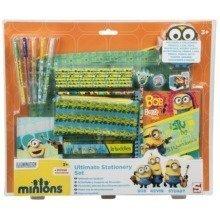 Minions Super Bag & Stationery Gift Set
