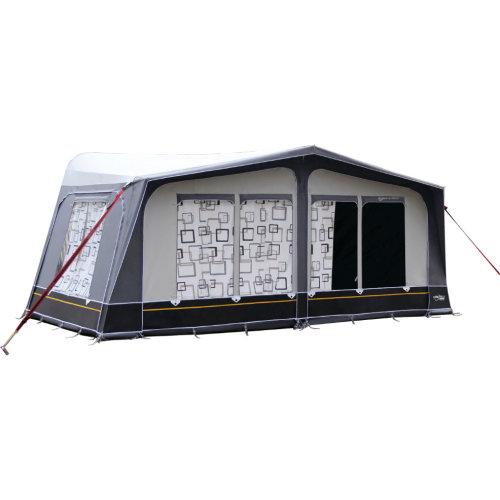 Camptech Savanna DL Seasonal Caravan Awning