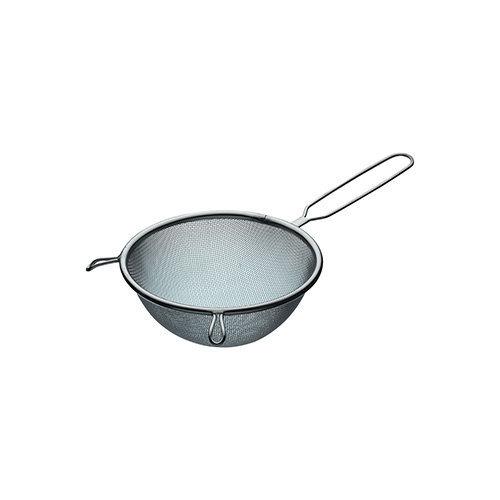 Kitchen Craft 16 cm Stainless Steel Round Sieve