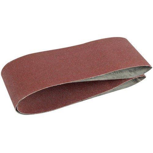 Draper 38250 100 x 1220mm 80Grit Sanding Belts for 06791