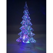 Magical Multi Colour Changing Christmas Tree Light Decoration