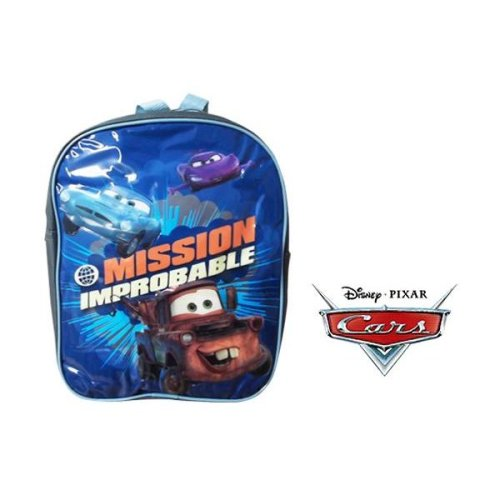 Clearance Disney Pixar Cars Mission Improbable For Kids - Blue
