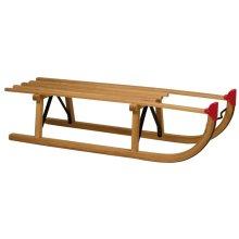 Nijdam Sledge Wood Davos 100 cm 0273