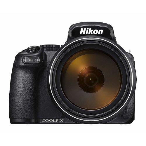 NIKON P1000 Black