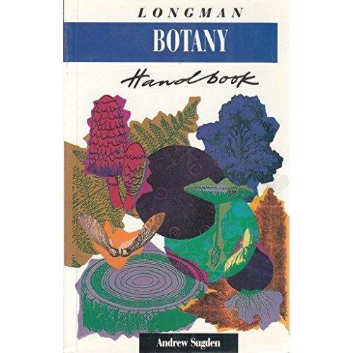 Longman Botany Handbook (Longman Illustrated Dictionary)