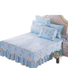Luxurious Durable Bed Covers Multicolored Bedspreads, #16