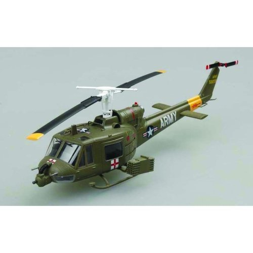 Em36908 - Easy Model 1:72 - Uh-1b Huey - Us Army, No.65-15045, Vietnam