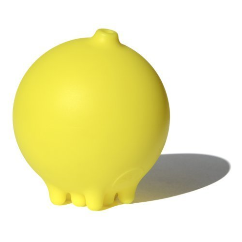 Moluk Plui Rain Bath Toy - Yellow