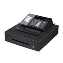 Casio SE-S10 medium drawer Thermal Inkjet 500PLUs LED cash register