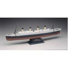 Rvm0445 - Revell Monogram 1:570 - Rms Titanic