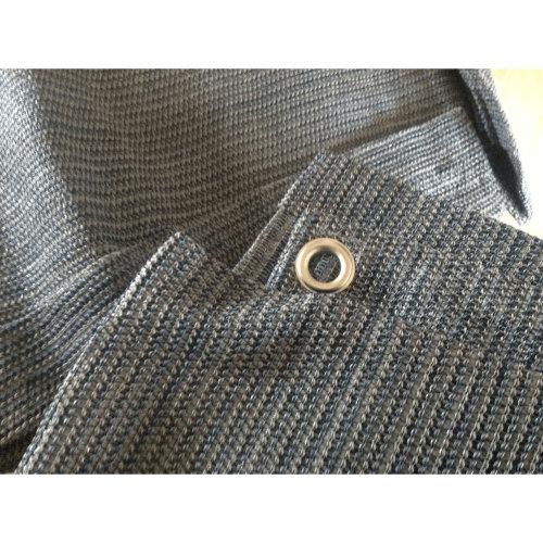 OLPRO OLTex Breathable Awning Groundsheet Carpet (2.5m x 6m) – Blue/ Grey